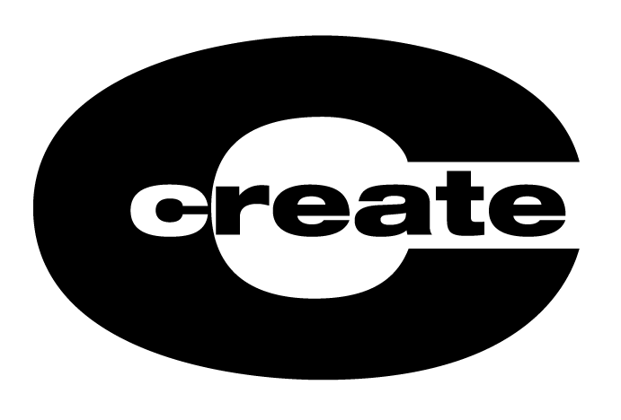 Create logo for word